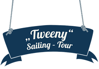 Tweeny - Sailing – Tour